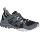 Merrell Tetrex Rapid Crest Shoes Men grey/black